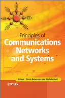 Pdf Principles of Communications Networks and Systems Telecharger