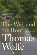 The Web and The Root Pdf/ePub eBook