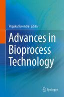 Advances in Bioprocess Technology Pdf/ePub eBook