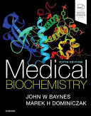 Cover of Medical Biochemistry