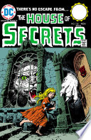 House of Secrets  1956 1978   125 Book