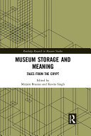 Museum Storage and Meaning