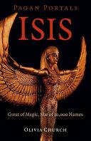 Pagan Portals   Isis