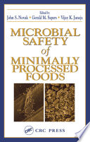 Microbial Safety Of Minimally Processed Foods Book PDF