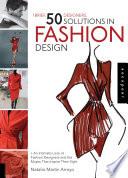 1 Brief  50 Designers  50 Solutions in Fashion Design