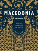 Macedonia  The Cookbook