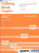 Talking Book Topics Book PDF