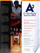 A2 Lifestyle Magazine