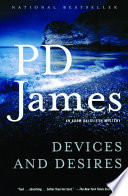 Devices and Desires Book