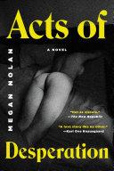 Acts of Desperation Pdf/ePub eBook