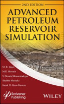 Advanced Petroleum Reservoir Simulation