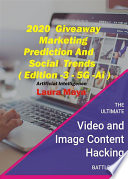 2020 Giveaway Marketing Prediction and Social Trends  Edition   3
