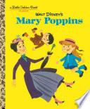 Walt Disney's Mary Poppins (Disney Classics)