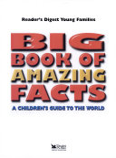 BIG BOOK OF AMAZING FACTS