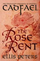 The Rose Rent Pdf/ePub eBook