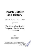 Jewish Culture and History