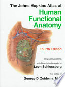 The Johns Hopkins Atlas of Human Functional Anatomy