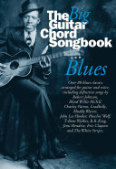 Pdf The Big Guitar Chord Songbook: Blues Telecharger