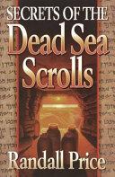 Secrets of the Dead Sea Scrolls