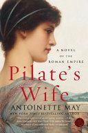 Pilate's Wife Pdf/ePub eBook