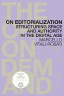 On Editorialization