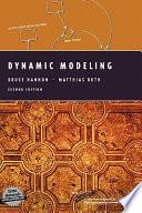 Dynamic Modeling Book PDF