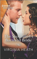 The Scoundrel's Bartered Bride Book