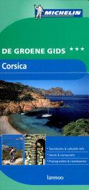 Corsica / druk 1