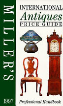 Miller s International Antiques Price Guide  1997