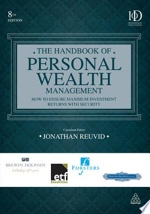 Download The Handbook of Personal Wealth Management Free PDF Books - Free PDF