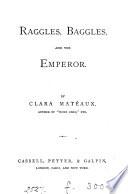 Raggles, Baggles, and the emperor Pdf/ePub eBook