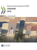 Pdf Examens environnementaux de l'OCDE : Hongrie 2018 (Version abrégée) Telecharger