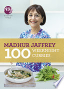 My Kitchen Table  100 Weeknight Curries