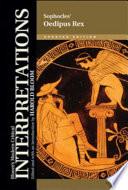 Oedipus Rex Sophocles Book PDF