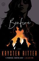 Bonfire Book