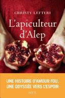 L'Apiculteur d'Alep Pdf/ePub eBook