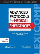 Advanced Protocols for Medical Emergencies