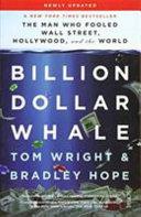 Billion Dollar Whale Book PDF