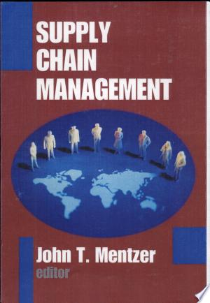 Download Supply Chain Management Free Books - Dlebooks.net