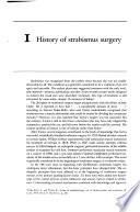 Atlas of Strabismus Surgery