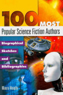 100 Most Popular Science Fiction Authors