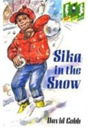 Books - Hsj Sika In The Snow   ISBN 9780333576724