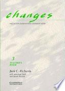 Changes 3 Teacher's Book