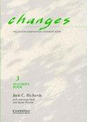 Changes 3 Teacher s Book