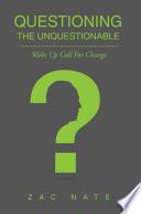 Questioning the Unquestionable Pdf/ePub eBook