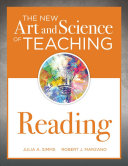 The New Art and Science of Teaching Reading Book