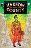 Pdf Tales from Harrow County: Death's Choir #2