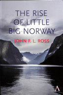 The Rise of Little Big Norway Book