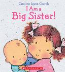 I Am a Big Sister Book PDF
