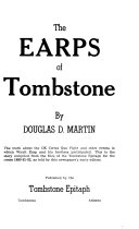 The Earps of Tombstone